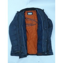 Camel outdoor jack dark navy 3270