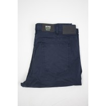 Hugo Boss coated cotton summer pants 2675