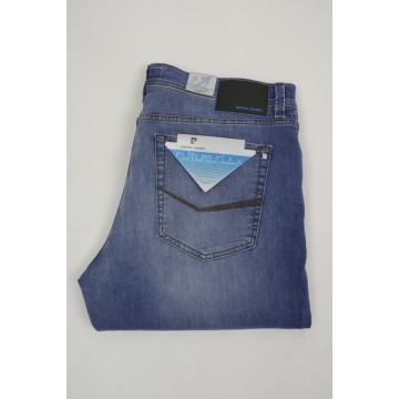 Pierre Cardin light Future Stretch denim