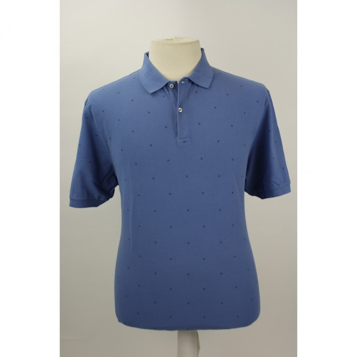 Hackett of London exclusive polo