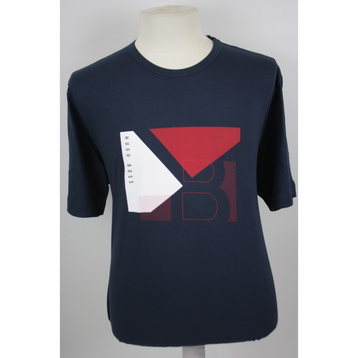 Hugo Boss luxe T Shirt 2668