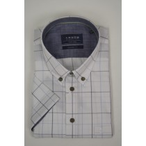 Ledub Dress Shirt korte mouw Special Fit 2721