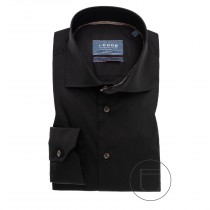 Ledub black stretch shirt 3211
