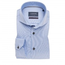 Ledub licht blauw dress shirt 3215