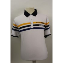Kitaro Polo Bright white