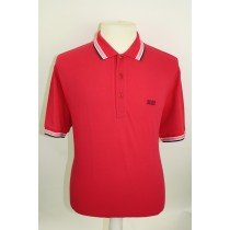 Hugo Boss Polo Korte mouw Baddy Bright Pink