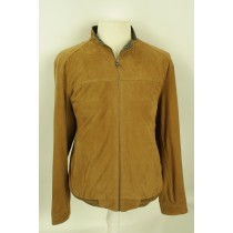 Smarty of Switzerland Suede Blouson Mistral