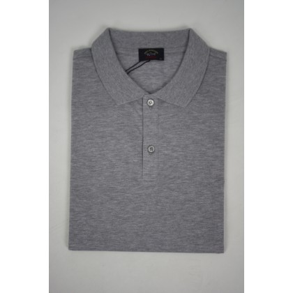 Paul&Shark Polo Grey