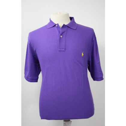polo ralph lauren polo k.m.very purple 001023