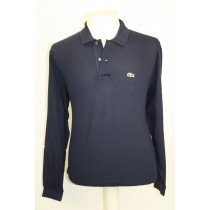 Lacoste Classic L1312 LM Navy polo 2897