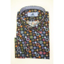 Culture Extra lange mouw shirt Montreal 2917