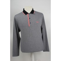 Hugo Boss Polo lange mouw B-Pleesy4