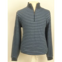 Kitaro sweat blue nights mel 2936