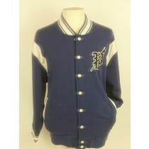 Polo Ralph vest Athlectic fleece blue mood