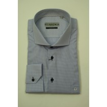 Le Dub dress shirt 1981