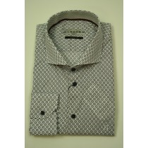Le Dub dress shirt ML 7 1985