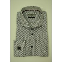 Le Dub dress shirt ML 7 1984