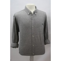 Ralph Lauren Tricot pique shirt long sleeve 2080