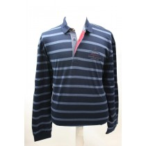 Paul&Shark Rugby Shirt long sleeve 2040