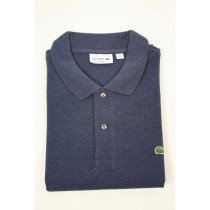 Lacoste Polo Korte mouw Blue Chine 1749