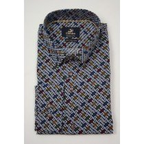 Culture Shirt extra Lange mouw Montreal 2065