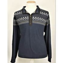 Campione luxe sportief winter sweatshirt 3226