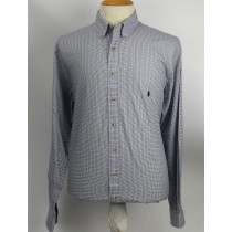 Ralph Lauren port shirt twill 1211
