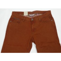 Camel Active winter cotton houston rust red 1110