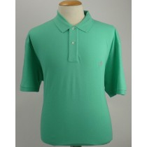 Ralph Lauren original pique polo green 3291