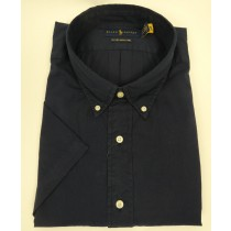 Ralph Lauren soft cotton marine shirt 3300