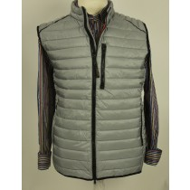 CM ultra light bodywarmer silver 3411