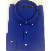 Ralph Lauren summer blue linnen shirt 3028
