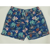 Hackett of london Hawaiian zwem short 3109