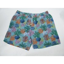 Hackett of london Hawaiian zwem short 3117