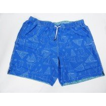 Hackett of london Hawaiian zwem short 3118