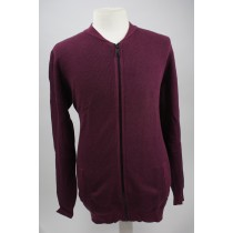 Casa Moda vest ml 7 premium cotton bordo