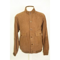 Smarty of Switzerland Suede Blouson Faust