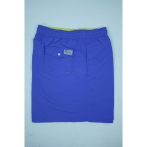 Ralph Lauren Zwem Short Traveler Colby Blue