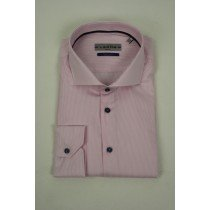 Le Dub Shirt ML 7 Licht Roze