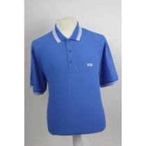 Hugo Boss polo Paddy Bright blue 2655