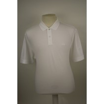 Hugo Boss Witte polo Piro 2659
