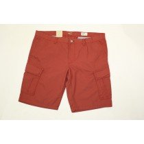 Camel Active cargo Bermuda Red 2815