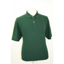 Ralph Lauren polo korte mouw bottle green