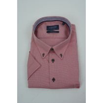 Ledub Dress Shirt korte mouw Special Fit 2794