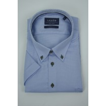 Ledub Dress Shirt korte mouw Special Fit 2795