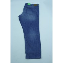 Hugo Boss Jeans bright Blue stretch 1606