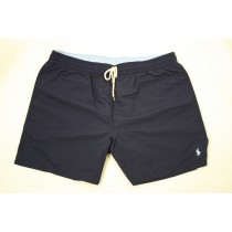 Ralph Lauren Traveler swim short Navy 2803