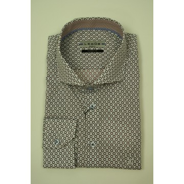 Le Dub dress shirt 1978