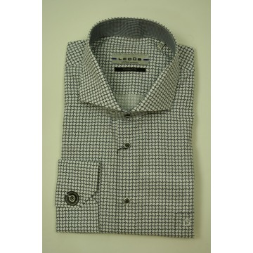 Le Dub dress shirt ML 7 1986