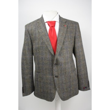 Atelier Torino Original Harris Tweed kolbert